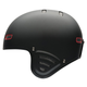 Bell Full Flex Helmet Men's Size Large in Black