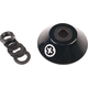 Salt Plus Universal Rear Hub Guard