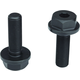 All-City New Sheriff Front Axle Bolt