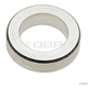 Wheels MFG 4mm Rear Axle Spacers
