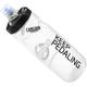 Jenson Keep Pedaling Podium Bottle