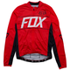 Fox Ascent LS Jersey 2016