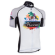 Canari Hawaii Rainbow Jersey
