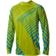 Royal Impact Long Sleeve Jersey