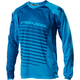 Royal STAGE2 Long Sleeve Jersey