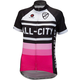 All-City Paglia Rosa Women's Jersey