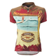 Canari Women's Long Board Lager Jersey
