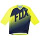 Fox Flow 3/4 Jersey