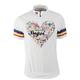 Sugoi Women's I Heart Bikes Jersey 2015