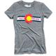 Yeti Women's Colorado Flag Ride Jersey