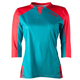 Yeti Women's Enduro 3/4 Sleeve Jersey