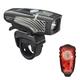 Niterider Lumina 950 Boost/Solas 100 Set