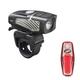 Niterider Lumina Micro 450/Sabre 50 Set