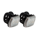 Blackburn 2'Fer USB Light 2-PACK