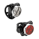 Lezyne Zecto Drive Light Pair