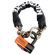 Kryptonite New York Noose Chain 130cm