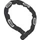 Abus Keyed Chain Lock Catena 685 Shadow