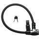 Kryptonite Hardwire Cable Lock 2.75' X 3/4