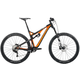 Intense Carbine 29 XT Jenson Bike 2015