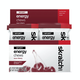 Skratch Labs Sport Energy Chews Sour Cherry (50mg caffeine)
