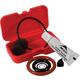 Msr Miniworks Filter Maintenance Kit Red, for Miniworks / Waterworks Filters