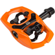 ISSI Trail II Mountain Bike Pedals Red