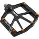 45NRTH Helva Platform Pedal Black