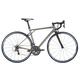 GT Edge Ti Ultegra Jenson Bike