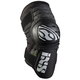 IXS Dagger Knee Guards Men's Size Extra Large in Black