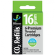 Innovations CO2 Replacement Cartridges