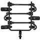 Kuat Transfer 3 Bike Hitch Rack Black, 1.25