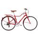 Momentum Street Bike 2016