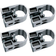 Yakima Snars Round/Square--Set Of 4