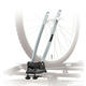 Thule 593 Wheel-On Wheel Carrier