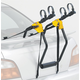Saris 1051 Sentinel 2 Bike Trunk Rack