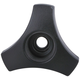 Thule 753-0783 3 Wing Knob With M6 Nut