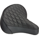 Dimension Quilted Cruiser Saddle