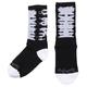 All-City Darker Wave Sock