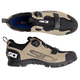 Sidi Sd15 MTB Shoes 2019 Men's Size 48 in Black/Orange