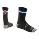 Niner Cal-Co Logo Socks
