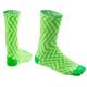 Niner Herringbone Socks