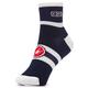 Castelli Velocissimo 6 Gruppo Socks 2015