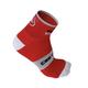 Castelli Rosso Corsa 9 Sock 2016