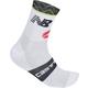 Castelli Cannondale/Garmin Free 9 Sock