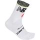 Castelli Cannondale/Garmin Wool Socks