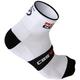 Castelli Rosso Corsa 6 Sock 2016