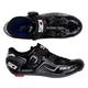 Sidi Kaos Carbon Men's Road Bike Shoes Size 43.5 in Black