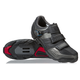 Shimano SH-M089 SPD Wide Shoes