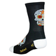 Defeet Women's Aireator Sugarskull Sock