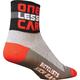 Sockguy One Less Car Socks